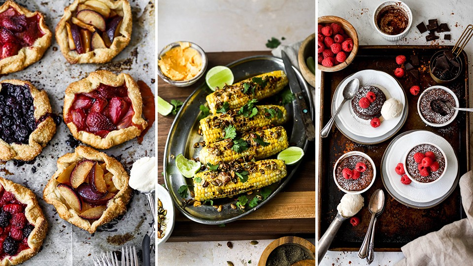 Tips to know about food photography