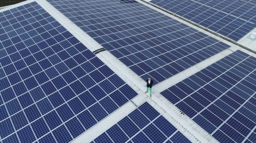 The Different Ways in Which Solar System Companies Can Benefit Your Business