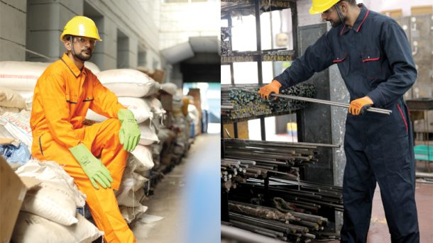 Benefits you can enjoy by hiring coverall suppliers
