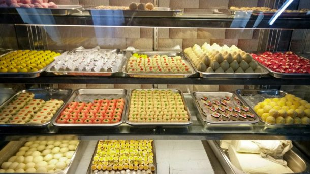 How to Choose the Best Sweets Shop - What You Should Look For